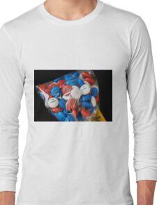The Hobbit M&Ms Long Sleeve T-Shirt