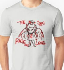 The Son Of Rage And Love Unisex T-Shirt