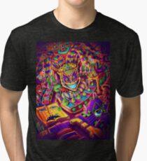 Kappa Factory Tri-blend T-Shirt