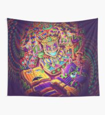 Kappa Factory Wall Tapestry