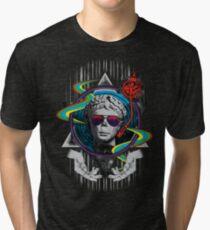 Music is Classic Tri-blend T-Shirt