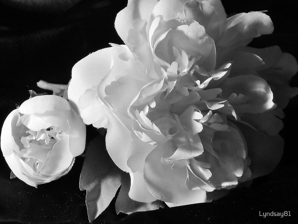 Happy Flower by Lyndsay81