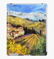 Provence 8871601 iPad Case/Skin