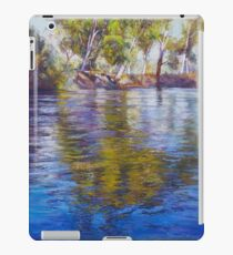 Reflections of the Goulburn iPad Case/Skin