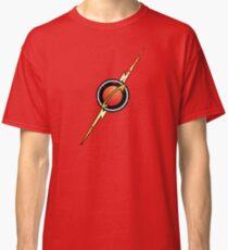 FLASH! AHHH aaaaa  (Flash Gordon) Classic T-Shirt