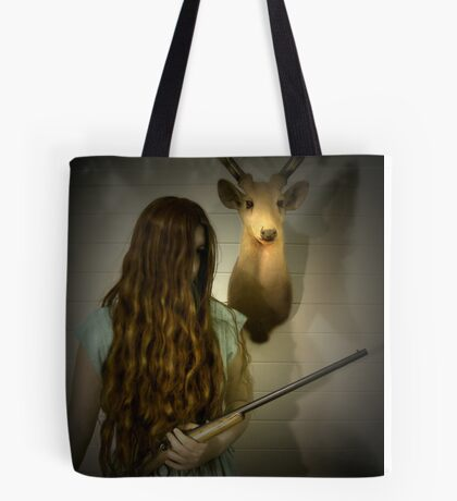 Another Country Tote Bag