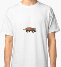Kleiner Pandabär Classic T-Shirt