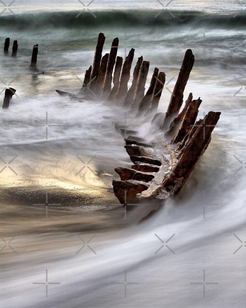 Lost at Sea by Mel Brackstone