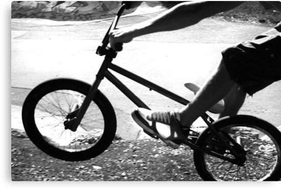Ride Around by Ameliashaw