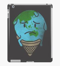Melting Point iPad Case/Skin