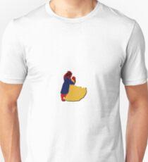 Beauty and the Beast Art Unisex T-Shirt