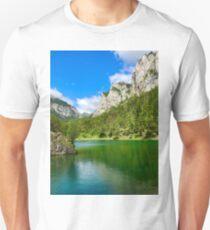 Green Lake 4 Unisex T-Shirt
