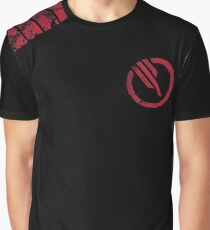 Battlefront 2 Inferno Squad Graphic T-Shirt