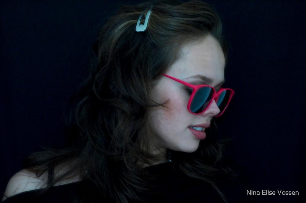 Lisa Croft 2. by Nina Elise Vossen