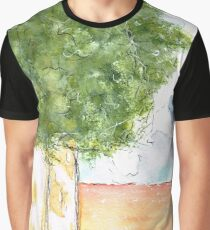 Outback Gumtrees Graphic T-Shirt