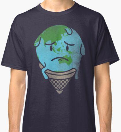 Melting Point Classic T-Shirt