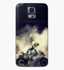 valentino rossi best wallpaper Case/Skin for Samsung Galaxy
