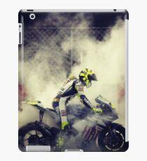 valentino rossi best wallpaper iPad Case/Skin