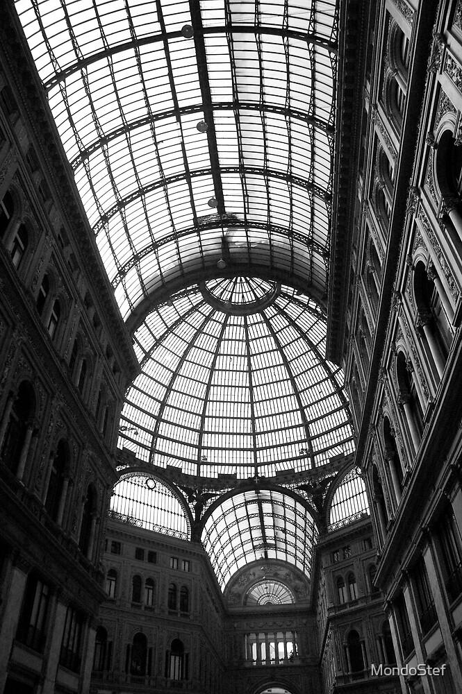 Piazza Umberto I by MondoStef