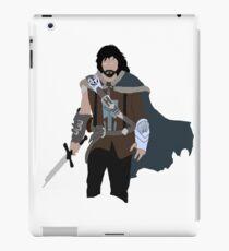 Talion the shadow of Mordor II iPad Case/Skin