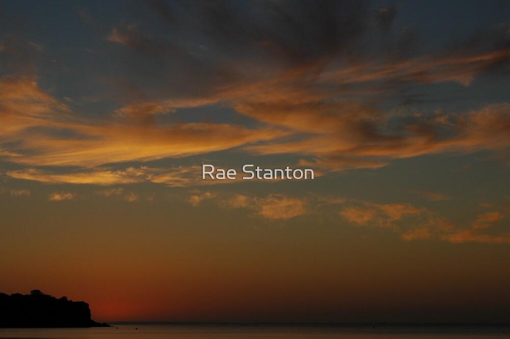 last light by Rae Stanton