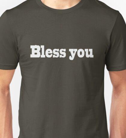 Bless you (white) T-Shirt