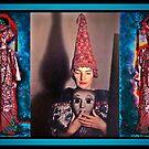 escape the veil by charliethetramp