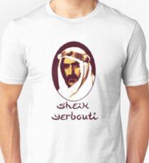 Sheik Yerbouti T-Shirt
