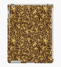 Fur Print iPad Case/Skin