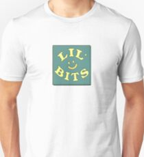Lil' Bits - Rick and Morty Unisex T-Shirt