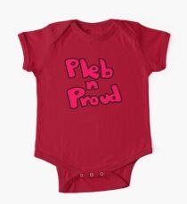 Pleb N Proud Kids Clothes