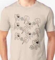 'Our Pirate Teeth' T-Shirt