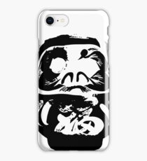 Traditional Daruma iPhone Case/Skin