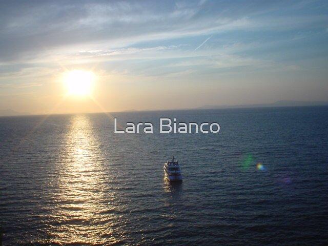 SORRENTO - ITALY by Lara Bianco