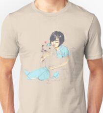 sani sense 8 Unisex T-Shirt