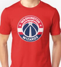 washington wizards T-Shirt