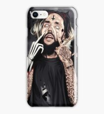 SUICIDEBOYS iPhone Case/Skin