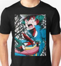 XY&Z 40 Unisex T-Shirt