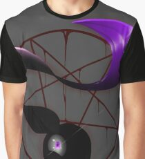 Sinister Being Graphic T-Shirt