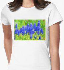 Muscari - Impressions Of Spring T-Shirt