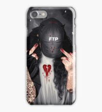 RUBY DA CHERRY / SUICIDEBOYS iPhone Case/Skin