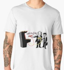 Pulp Arcade Men's Premium T-Shirt