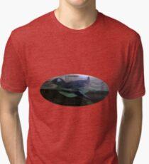 Pinguin Tri-blend T-Shirt