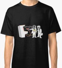 Pulp Arcade Classic T-Shirt