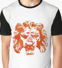 Lion King Power Graphic T-Shirt