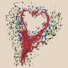Love Heart by HeadOut