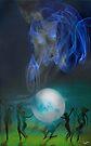 Spherical Dance by Igor Zenin