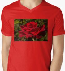 Of Red Roses and Diamonds  T-Shirt