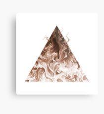 Elemental Alchemy: Fire (colour) Metal Print