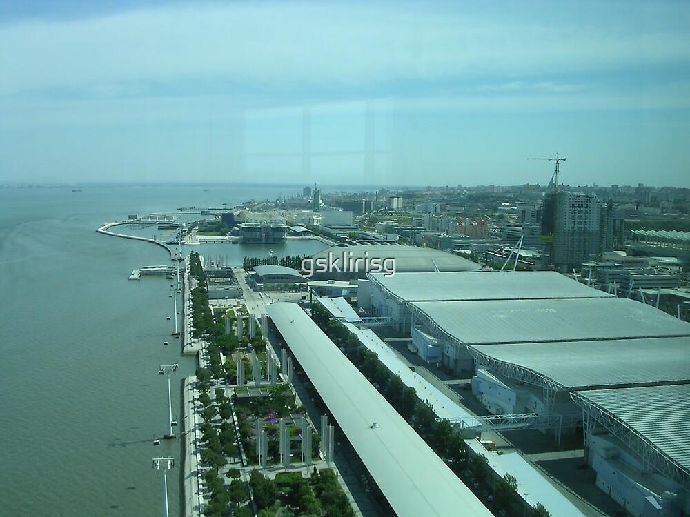 new port by gsklirisg